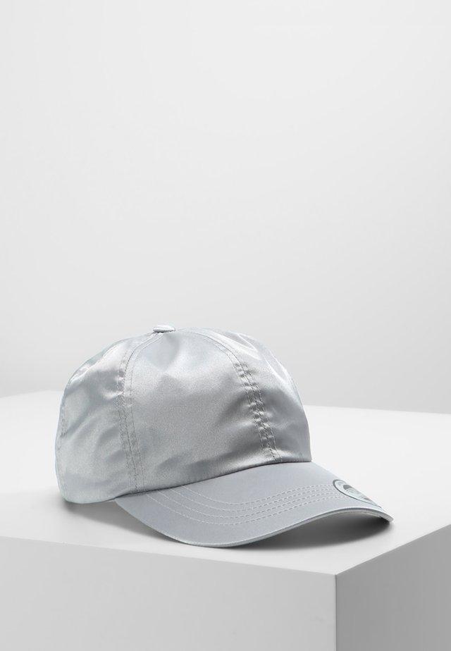 LOW PROFILE  - Pet - silver