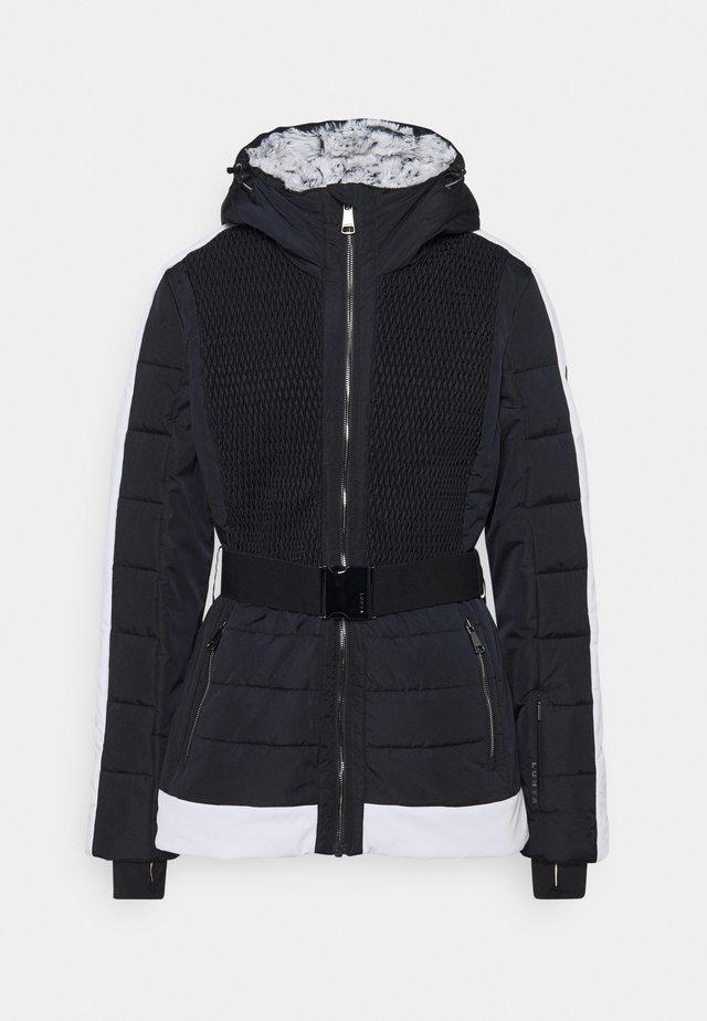 ERSTA - Lyžařská bunda - dark blue