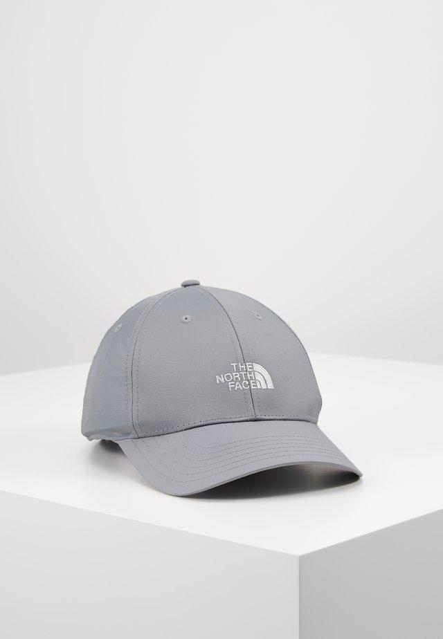 66 CLASSIC TECH BALL - Lippalakki - mid grey/white