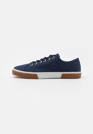 UNION WHARF 2.0 EK LOGO - Trainers - navy