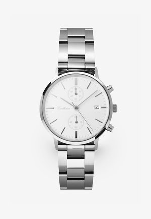 TILFREDSHED 40MM - Montre - silver-white