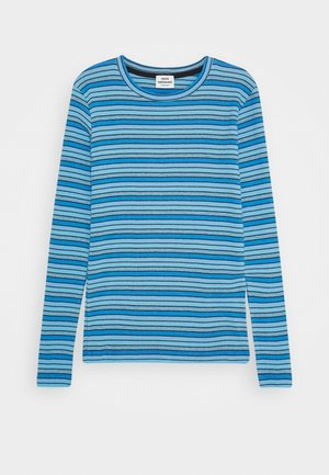 JOY STRIPE TALINO - Longsleeve - multi/blue
