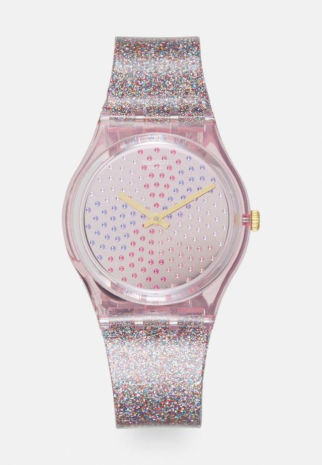 Reloj - rose