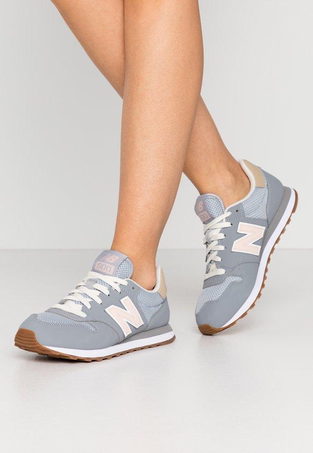 GW500 - Sneakers laag - grey