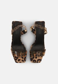 Nly by Nelly - Sandals - leopard - 4