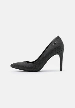 VICKIE - High heels - black