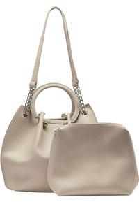 usha - Handbag - light grey - 2