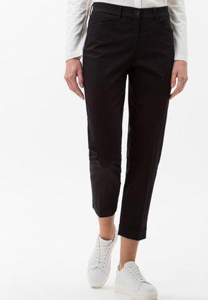 STYLE MARA S - Pantalon classique - perma black
