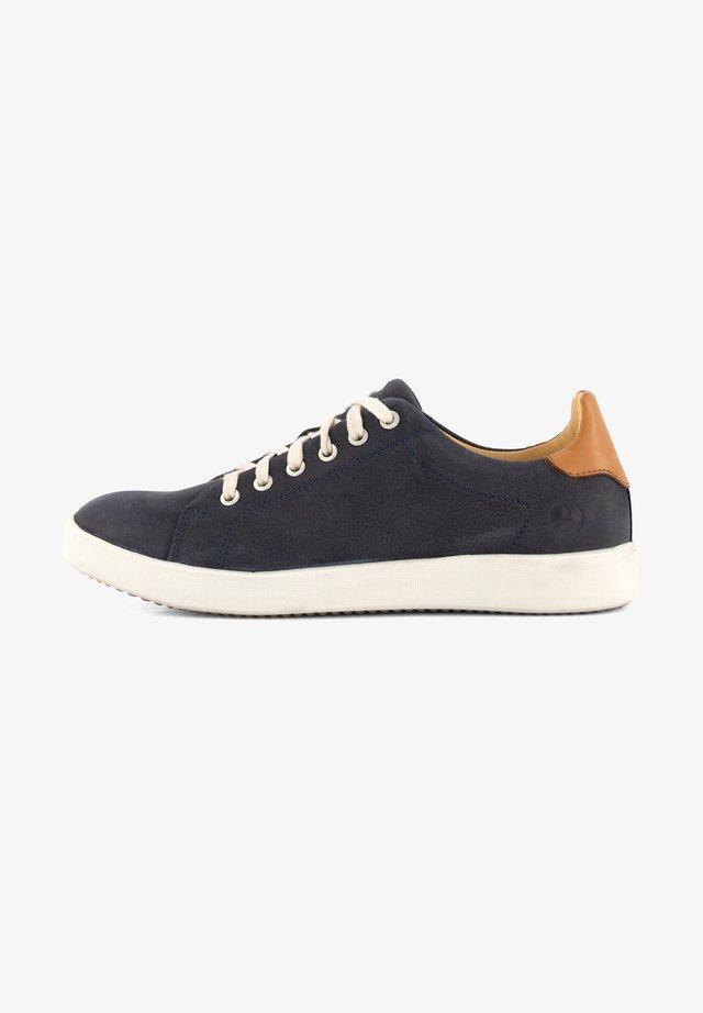 METZ - Sneakers laag - blue