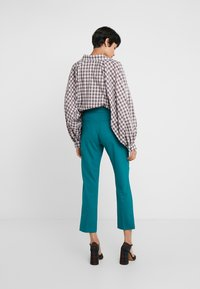 PS Paul Smith - Trousers - green - 2