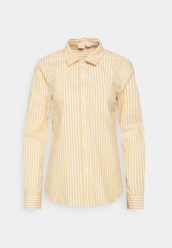 Skjorte - gold