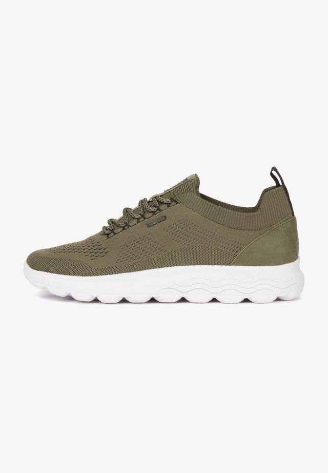 SPHERICA A - Sneakers basse - braun