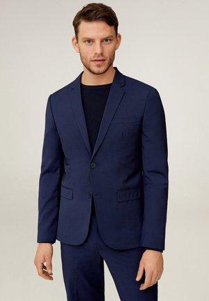Suit jacket - marineblau