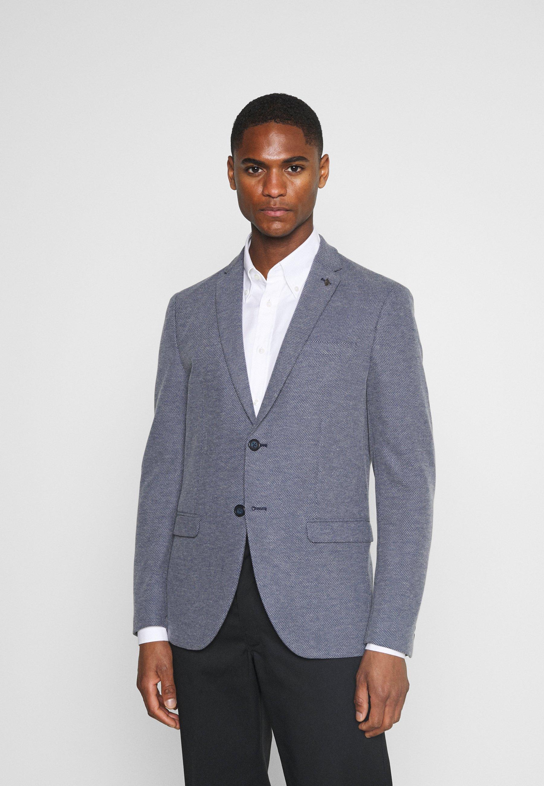 Men SLHSLIM MARK - Blazer jacket