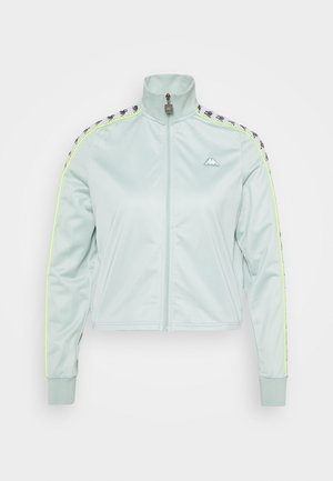 HASINA - Training jacket - surf spray