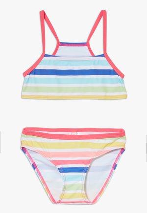 SET - Bikini - light neon