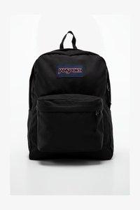 JanSport - SUPERBREAK ONE - Reppu - black - 0