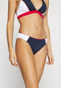 Tommy Hilfiger - ACTIVE - Bikini bottoms - desert sky - 0
