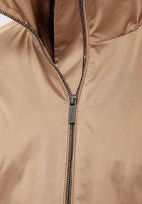 Finn Flare - Waterproof jacket - beige - 4