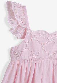 Next - Day dress - light pink - 3