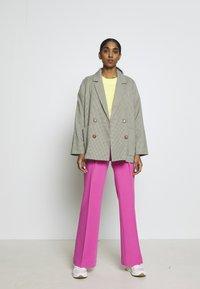 Birgitte Herskind - CORAPANTS - Trousers - pink - 2
