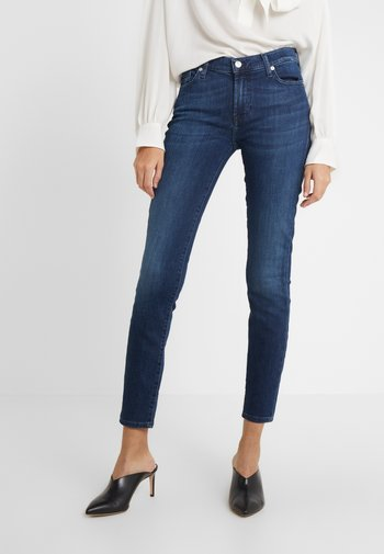 EXCLUSIVES - Jeans Skinny Fit - exclusivity dark indigo