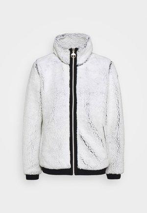EIRIKEN - Fleece jacket - granite