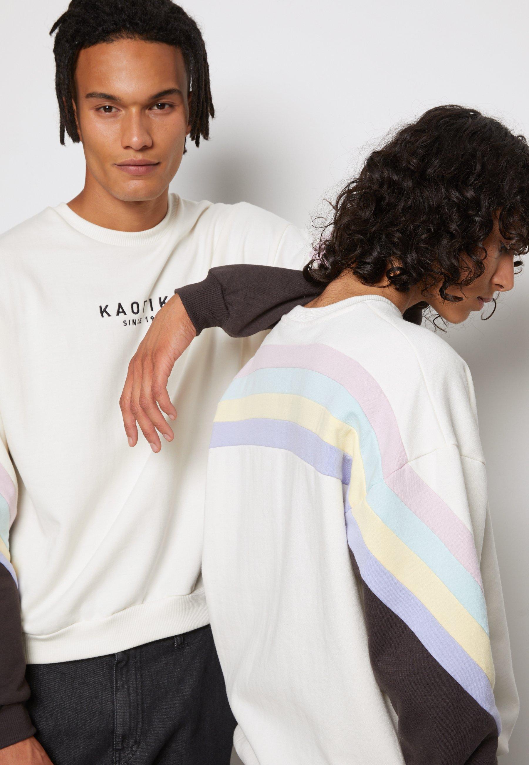 Homme CREW WALKER  - Sweatshirt
