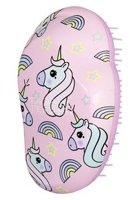 Tangle Teezer - INVISIBOBBLE & TANGLE TEEZER UNICORN KIDS - Hair set - - - 2