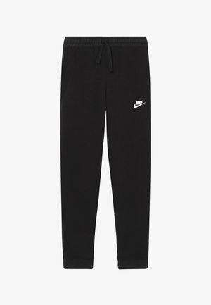 HYBRID PANT - Tracksuit bottoms - black