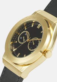 Burton Menswear London - STRAP WATCH - Rannekello - gold-coloured - 4