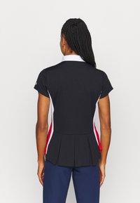 Daily Sports - OPAL CAP - Koszulka polo - navy - 2