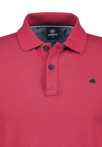 LERROS - Polo shirt - coral red - 2