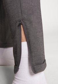 Gabba - Chinos - light grey melange - 4