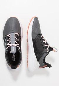 adidas Performance - ENERGYFALCON X - Juoksukenkä/neutraalit - core black/footwear white/grey - 1