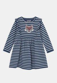 Staccato - Day dress - indigo melange - 0