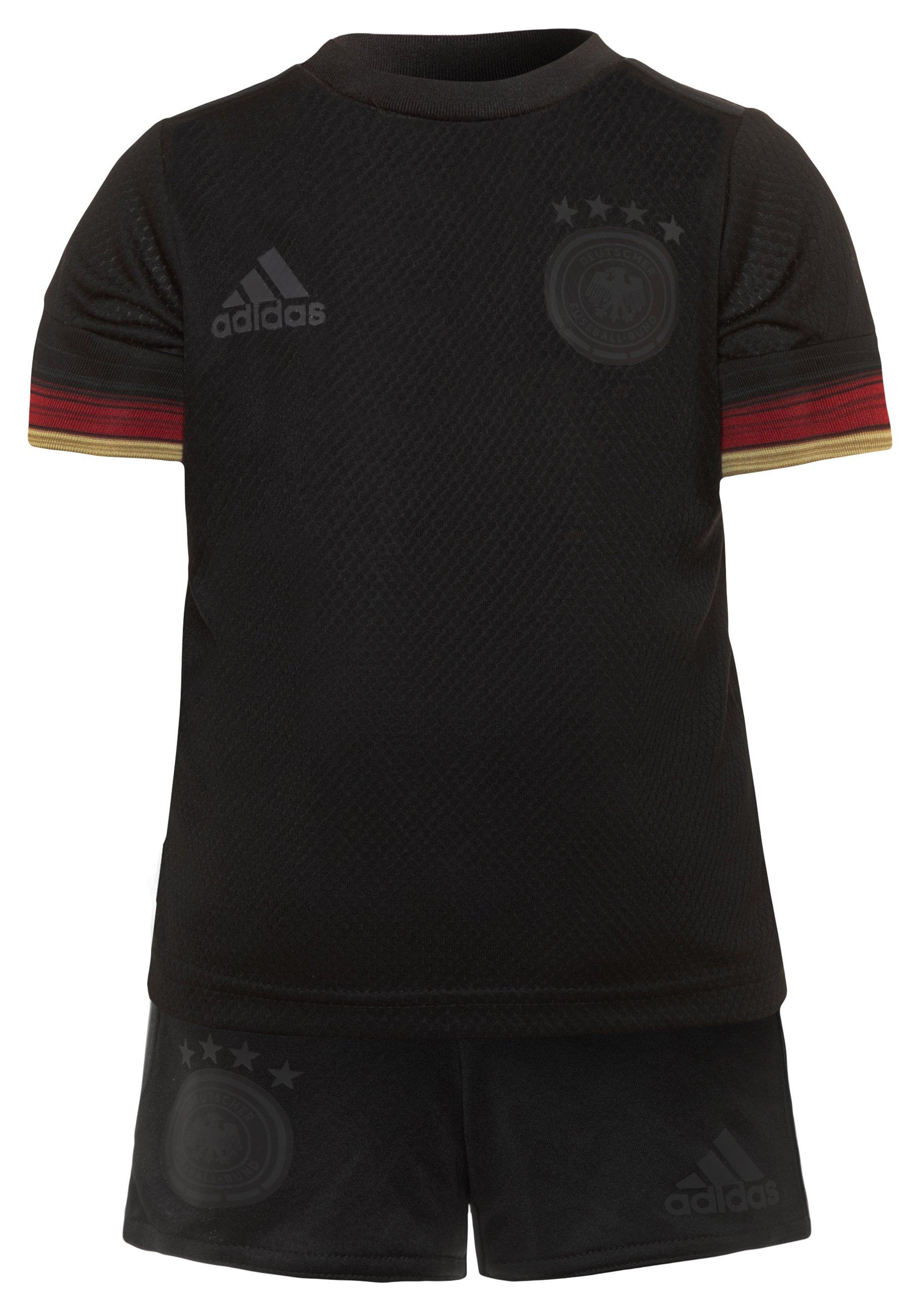Kids DFB DEUTSCHLAND A BABYKIT - Club wear