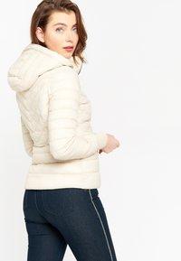 LolaLiza - Winter jacket - beige - 2