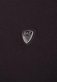 EA7 Emporio Armani - T-paita - black - 4