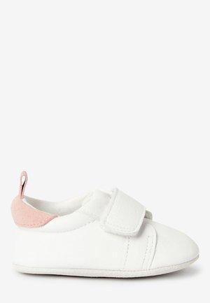 Babyschoenen - white
