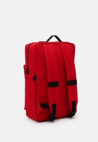 Levi's® - L PACK STANDARD ISSUE UNISEX - Rucksack - dull red - 1