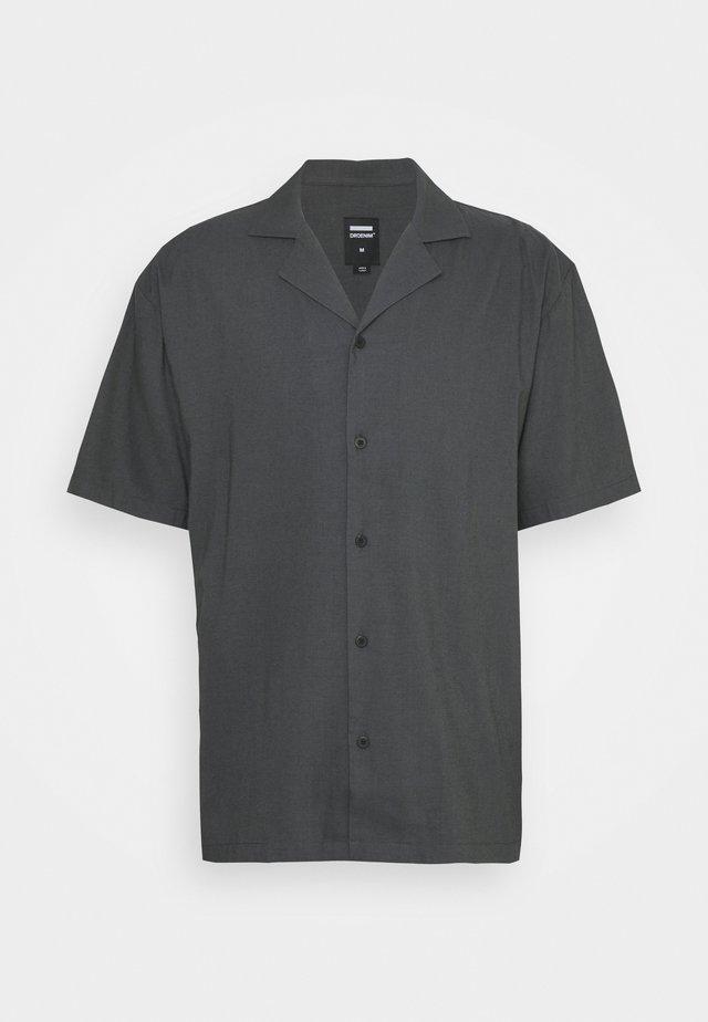 MADI - Skjorte - anthracite