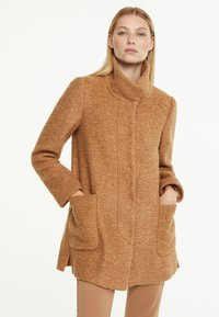 comma - Winter jacket - camel - 0