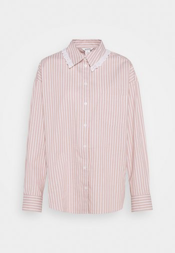 MEJA FANCY SHIRT