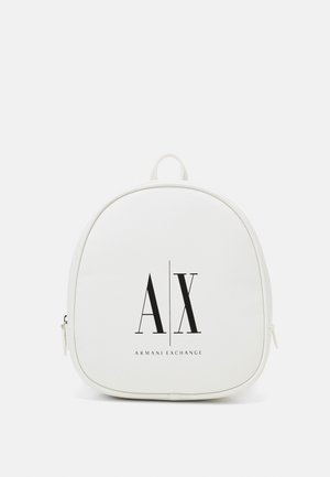 BACKPACK  WOMANS - Rucksack - bianco