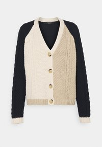 WEEKEND MaxMara - LIPARI - Cardigan - sand - 0