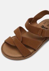 Cotton On - MINI FISHERMAN - Sandals - tan - 4