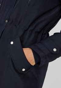 Vero Moda - Winter coat - navy blazer - 4