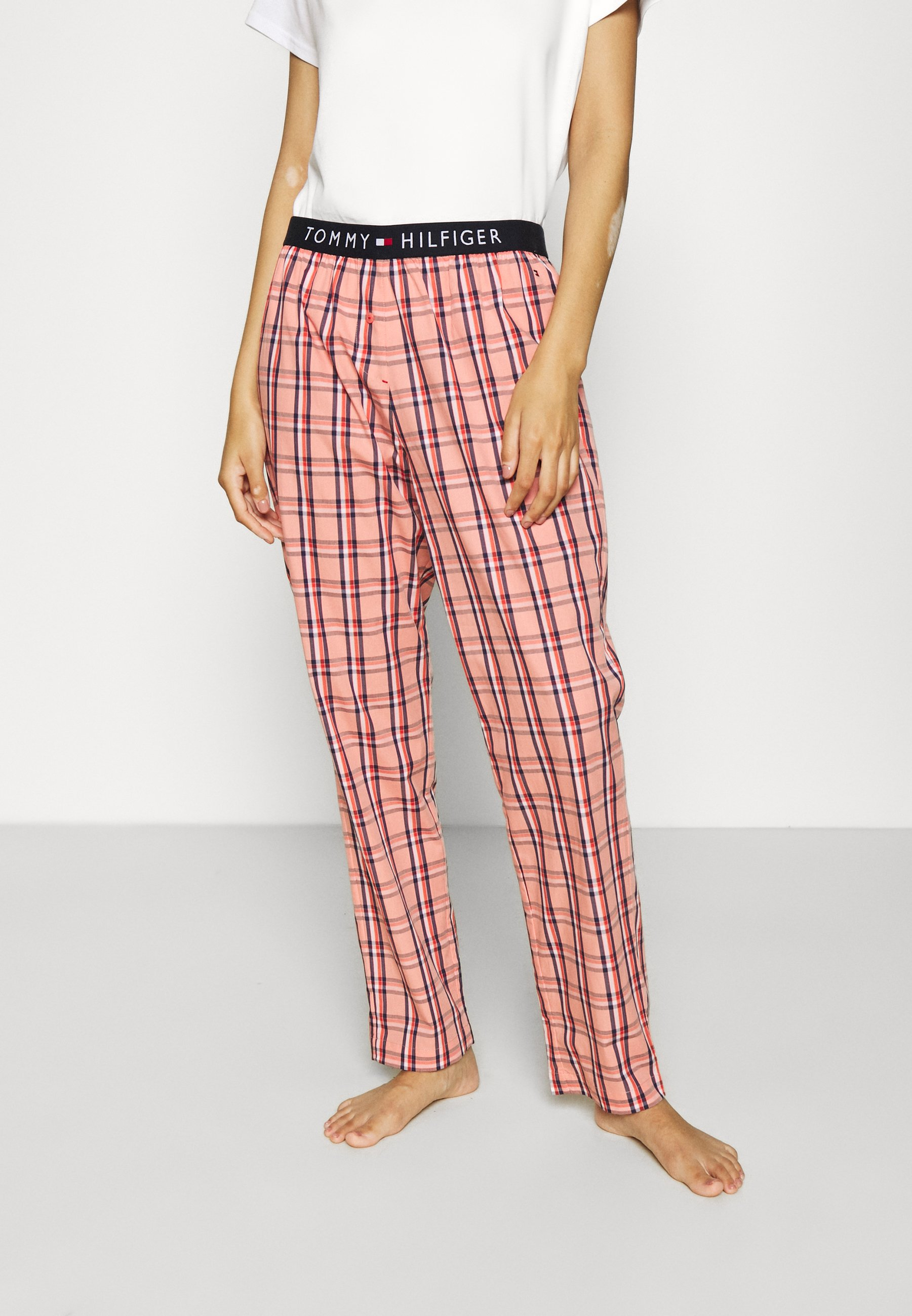 Damen ORIGINAL PANT - Nachtwäsche Hose - candy