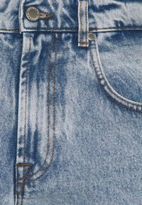 Trussardi - FIVE POCKET PALE - Straight leg jeans - baby blue - 2